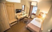 Einzelzimmer Zimmer Standard