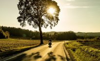 Biker - Weekend