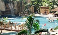 Tropical Island - Schwan Spezial