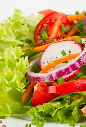 Dieta warzywno- owocowa 7 dni jesień