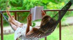 Letni odpoczynek na Mazurach