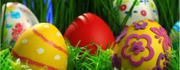 Wielkanoc na Mazurach 19 - 22.04.2019