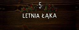 Letnia Łąka - 4 osobowy