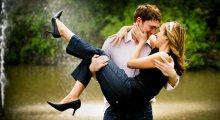 Tylko mnie kochaj - romantyczny weekend