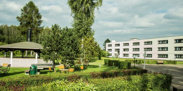 Omega Hotel