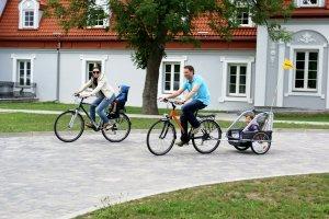 Pakiet aktywnego rowerzysty jeden nocleg
