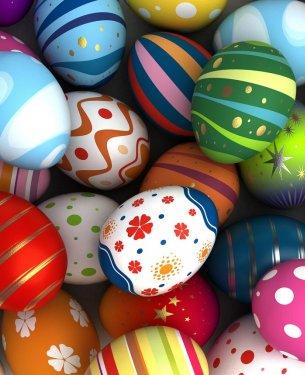 Pałacowa Wielkanoc
