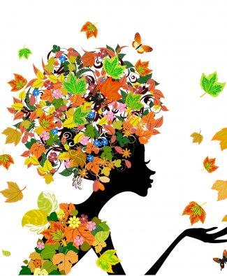 Jesienią w Pałacu