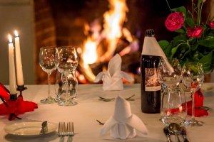 Romantyczny weeked w Galinach
