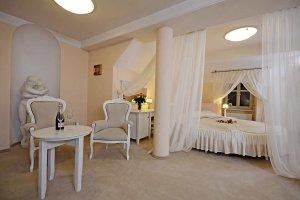 Pokój Liliowy