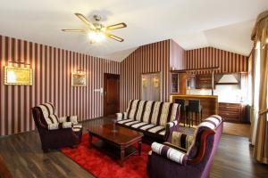 Apartament OKTAWIANA