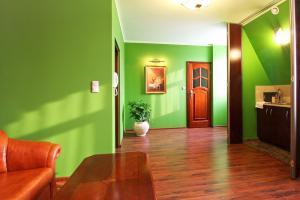 Apartament TYBERIUSZA