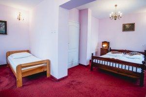 Pokój 3-osobowy Standard
