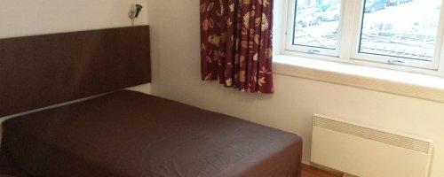 Economy Double Room (twin beds)