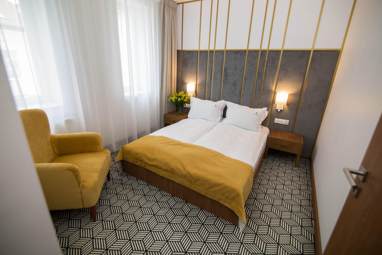 Zweibettzimmer Zimmer Standard