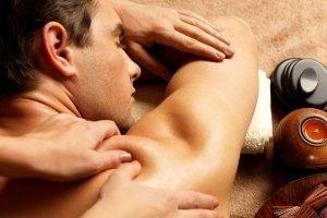 Nocleg z masażem