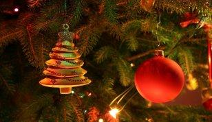 Boże Narodzenie - 4 dni