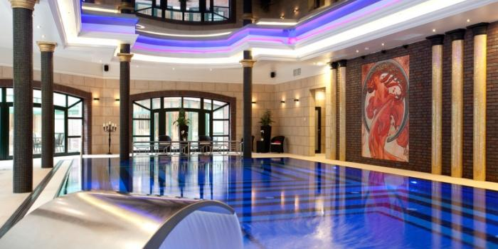 ROYAL BALTIC 4* Luxury Boutique