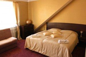 Pokój LUX GOLD Monet