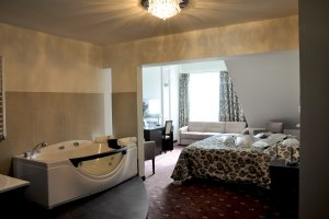 Pokój LUX Silver Monet