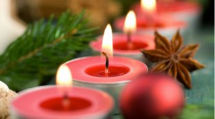 Boże Narodzenie w SPA