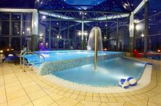 Spa&Wellness Hotel Diament Ustroń