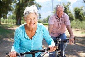 Mazury dla Seniorów