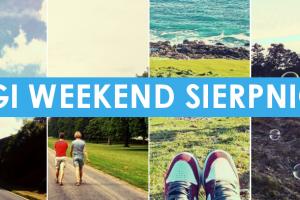 Dłuuugi Weekend Sierpniowy