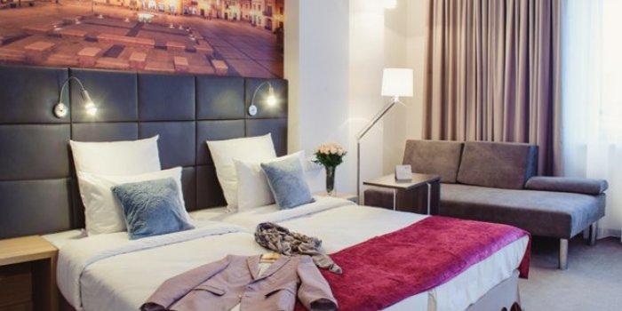 Vestil Business & Conference Hotel