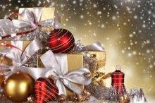 Boże Narodzenie z wyżywieniem
