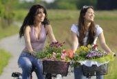 Dziewczyny na Rowery