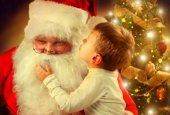 Święta Bożego Narodzenia na Mazurach 2014