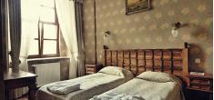 Pokoje hotelowe
