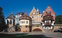 MITTELALTERliche Stadt ESSlingen