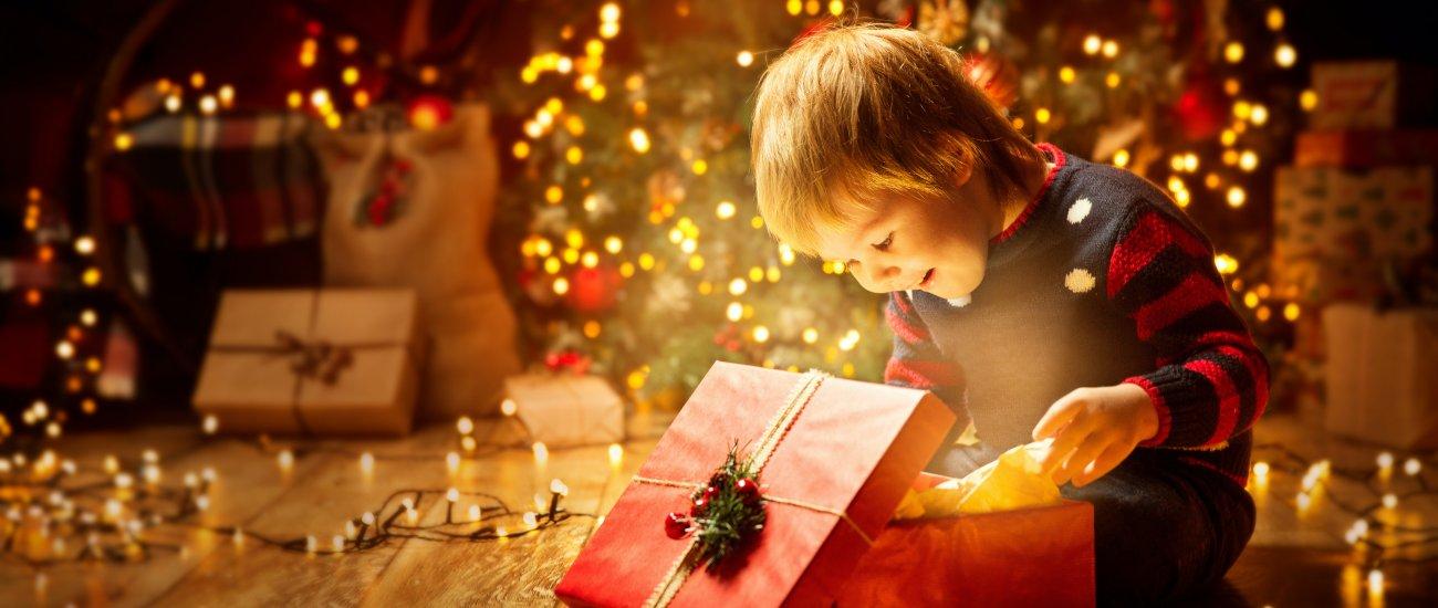 Boże Narodzenie w magicznym Gdańsku