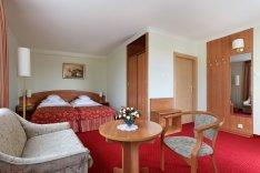 Pokój 2-osobowy z dostawką