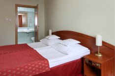 2-Rooms Junior Suite