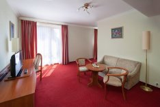 Apartament 2-pokojowy Junior Suite