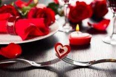Walentynki - romantyczny weekend we dwoje