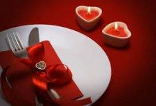 Romantisches Wochenende zur zweit - Valentinstag