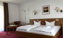 Komfort Zimmer 28 qm