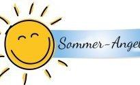 Sommer-Special   2 für 1