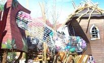 3 sagenhafte Tage im Kinderparadies Thale
