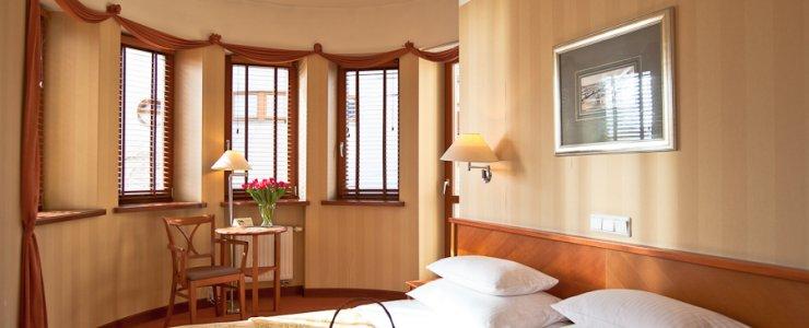 De Lux Room