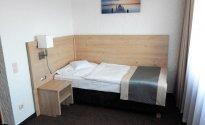 Einzelzimmer-Standard